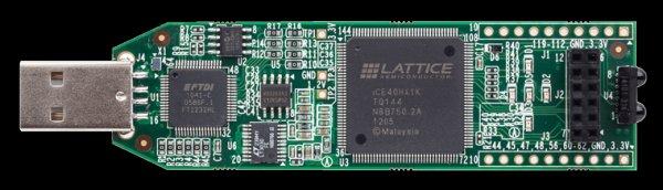Lattice debuts iCEstick FPGA Evaluation Board
