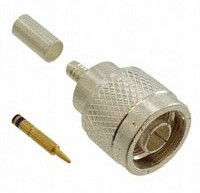 Selecting an RF Connector for your Wireless System