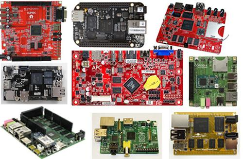 The biggest-little revolution 10 single-board computers for under