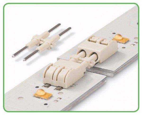 Wago 2060 terminal blocks LEDs