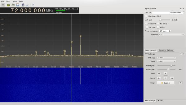 Fast PWM and Electromagnetic Interference