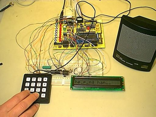 Programming the Game Simon