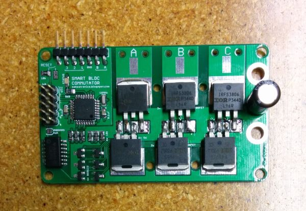 Bldc motor control using atmega328 atmega32 avr for Speed control of bldc motor