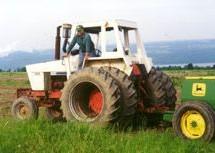 Fertilizer Feed Rate Controller