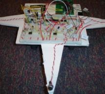 RoboDog using ATMega32