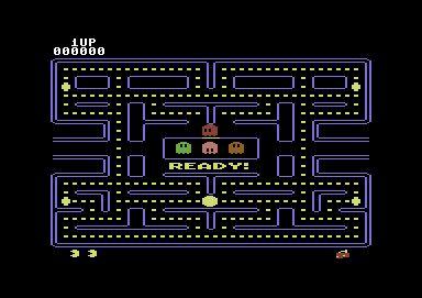 SpaceInvaders Video Game Using Mega32