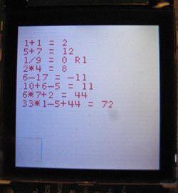 Speech Recognition Jukebox Using Atmega32