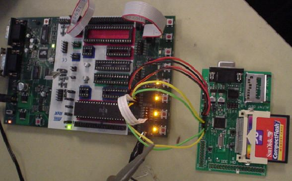 Machine de Karaoke Using Atmega32