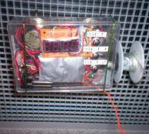 Retractable Alarm Clock (RAC) Using Atmel Mega32