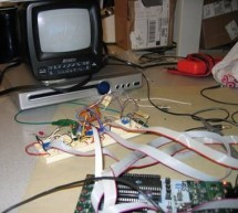 uControl DVD macro-controller Using Atmega32