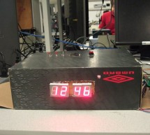 Adaptive Alarm Clock Using Atmega644