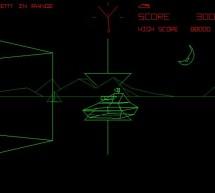 Battle Tank – A 3d Atmega32 Based Video Game