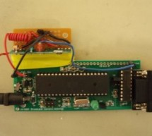 Dual-Channel Mobile Surface Electromyograph Using Atmega644