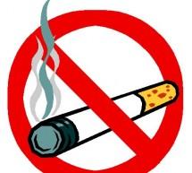 Help Quit Smoking Watch Using Atmega32