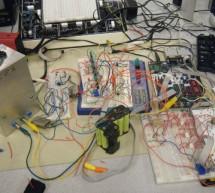 Home energy managment Using Atmega644a
