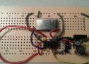 Smartboard Replacement interactor Using Atmega1284