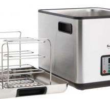 SousVide immersion cooker using Atmega644