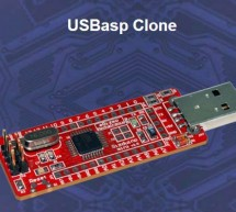 USBASP Bootloading a ATMega328p with a 8mhZ internal clock