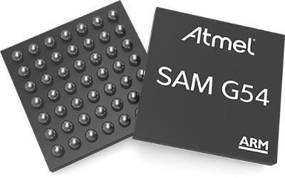 Digital Oscilloscope Using Atmega644