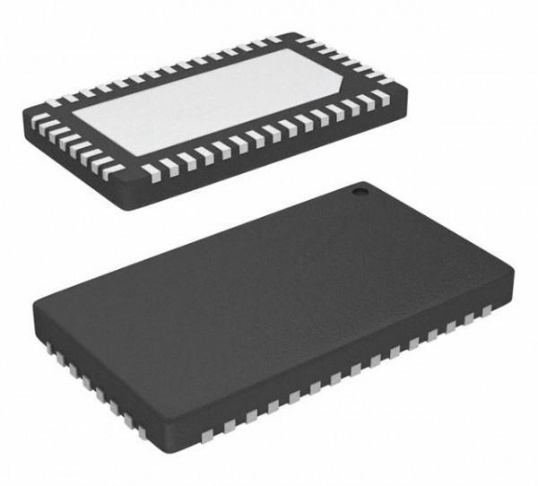 BC68FB540 -- I/O Flash USB 8-Bit MCU with 2.4GHz RF Transceiver