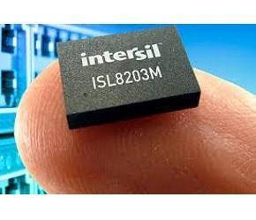 Intersil shrinks step-down