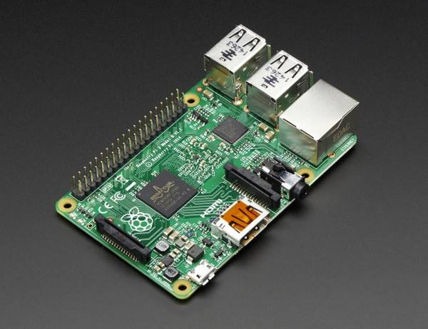 Raspberry Pi 2 – Model B – ARMv7 with 1G RAM is here