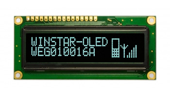 Small graphic OLED displays for great prices