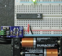 Setup Arduino Software for Atmega328P with Internal Crystal on Breadboard