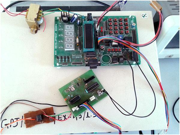 DIY - Waveform Generator using AVR Microcontroller