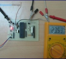 Phase Correct PWM (Pulse Width Modulation) Mode of AVR microcontroller Timer