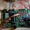 Intelligent LED light controller using AVR