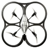 atmega32 avr based Drone Quadricopter