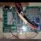 LED Light Bulb Controller using AVR Microcontroller