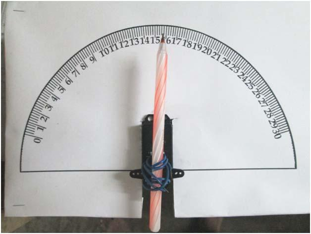 DIY: Retro Style Analog Volt Meter using Servo Motor