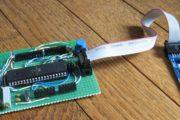 Arduino atmega644/1284 clone