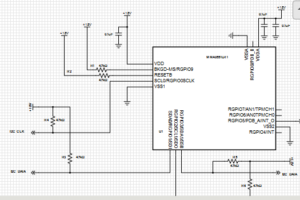 Buck controller allows 48V to 1V direct step-down