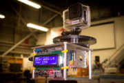 Build a Motion Control Rig for Time-Lapse Photography