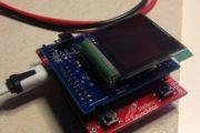 Building a SmartWatch