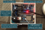 DIY WiFi gas detector with text alerts