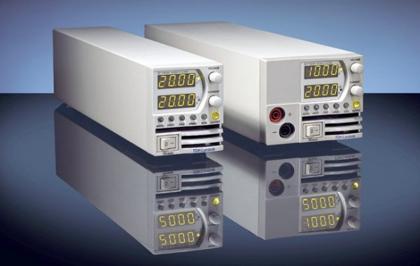 Do you know what  a top-class programmable power supply capable of