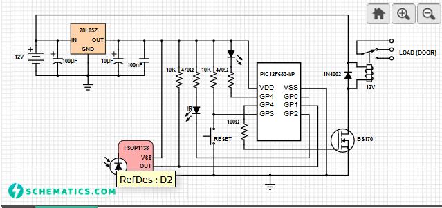 electronic-live-capture-mousetrap