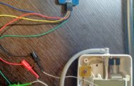 Hacking a Blood Pressure Monitor