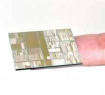 IBM shows working devices fabricated at 7nm node