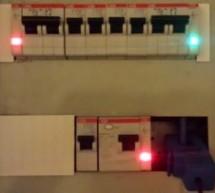 Non-Invasive Smart Electricity Meter