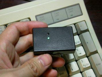 Portable GPS Data Logger
