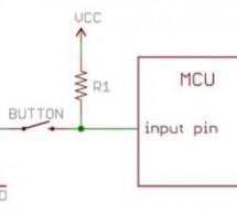Pull-up Resistors explained
