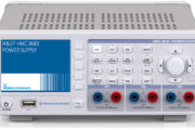 Rohde & Schwarz HMC8043 PSU: Review and Teardown