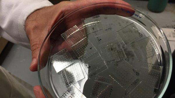 Supercap energy density rivals batteries