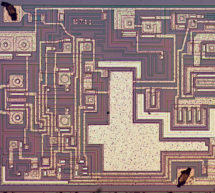 Understanding silicon circuits: inside the ubiquitous 741 op amp