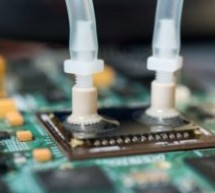 Water Cooled Silicon Chips are reality